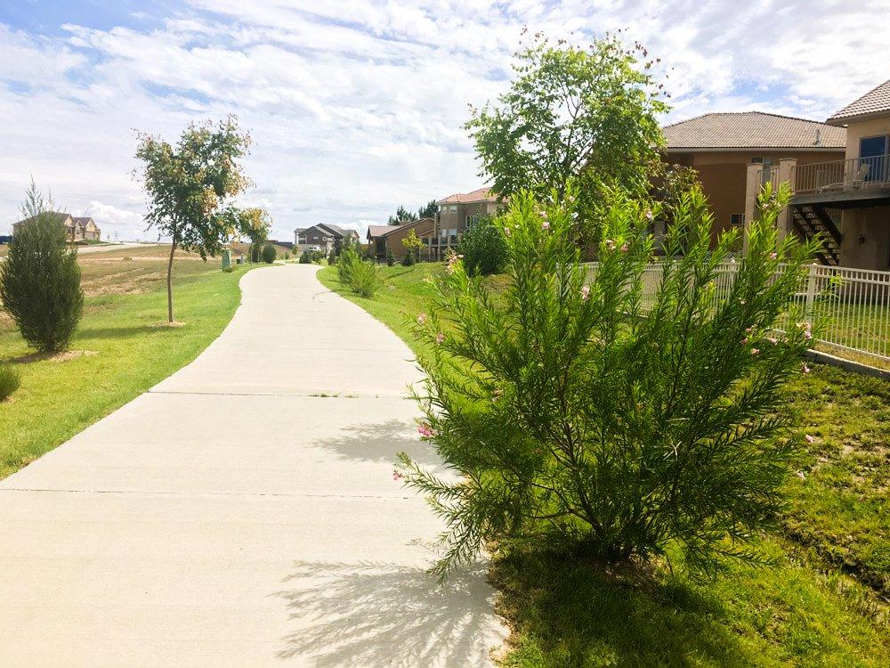 Pueblo Colorado Land for Sale